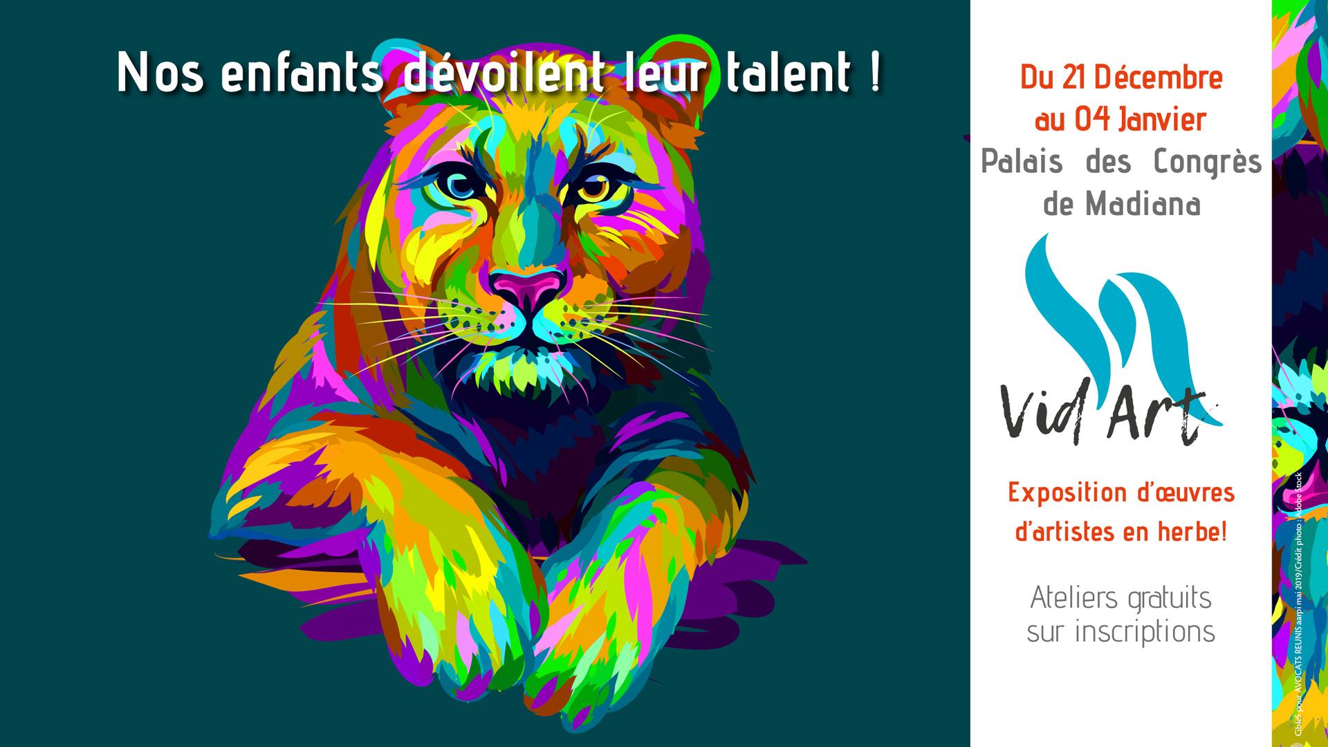 Nos enfants ont du talent !, Les Avocats Réunis