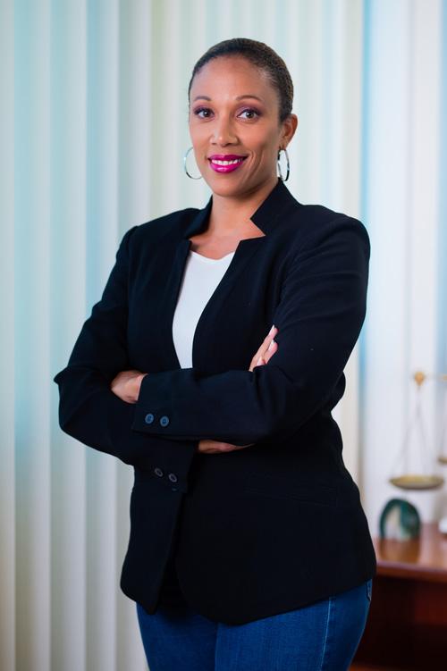 Maître Audrey NICOLAS Avocats Réunis Martinique