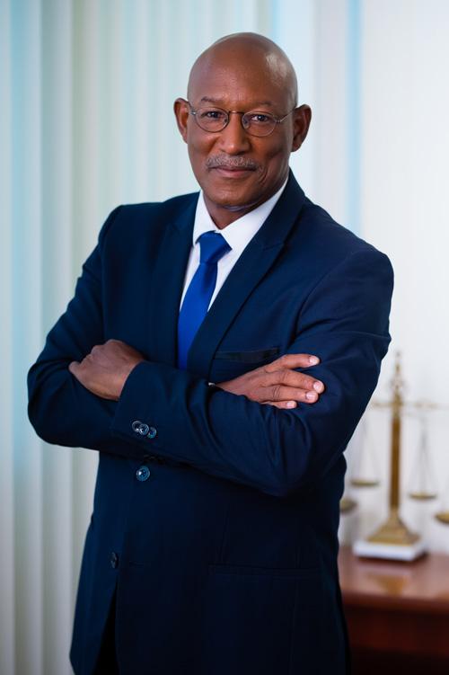 Maître Dominique NICOLAS Avocats Réunis Martinique