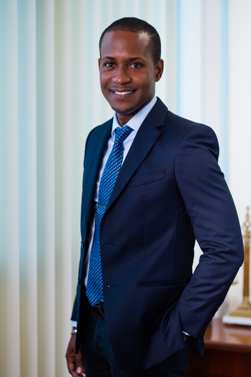 Maître Jiovanny WILLIAM Avocats Réunis Martinique
