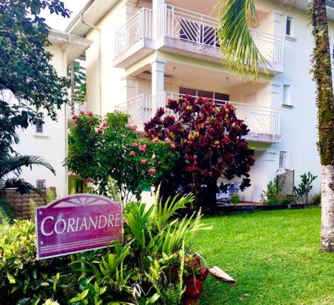 Vente appartement F4 Fort-de-France Martinique Avocats Réunis