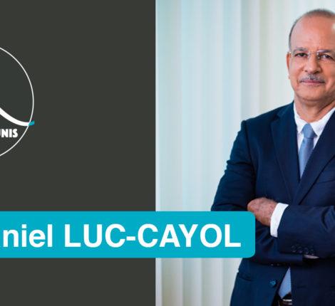 Me Daniel LUC-CAYOL - Infraction pénale - Avocats Réunis